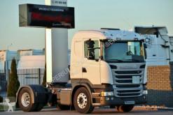 cabeza tractora Scania R 410/ CR 19 / EURO 6 / RETARDER /AUTOMAT