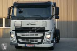 tahač nebezpečné látky / adr Volvo