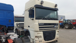 tracteur DAF XF 105 510 Engine, cabine-DAF 95 XF, TRUCK FOR PARTS