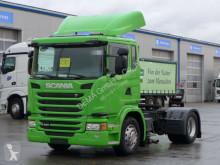 cabeza tractora Scania G 360*Euro 6*Retarder*Kühlbox*Klima*Lieg