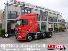 trattore DAF 6x2 SZM FTG XF