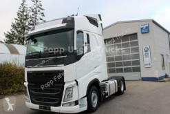 Volvo FH 500 4x2 *EURO6C,Nebenantr.,Globe* Sattelzugmaschine