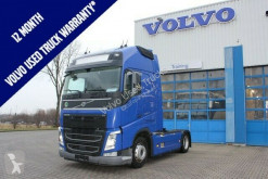 Volvo FH500 Globetrotter XL/BiXenon/I-Park/Navi/1275L/ Sattelzugmaschine