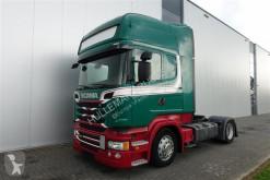tracteur Scania R450 TOPLINE 4X2 FULL AIR OPTI-CRUISE RETARDER EURO 6