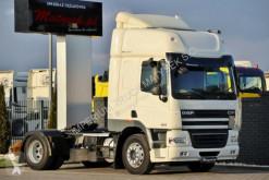 cap tractor DAF CF 85.410 / GLOB / RETARDER / EURO 5 / 03.2012