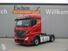cap tractor Mercedes 1845 LS, Stream Space, EEV, GHH Kompressor
