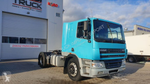 tracteur DAF CF 85.360, Euro 3, Manual Pump