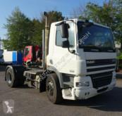 trattore DAF CF 85.360 Hydraulik