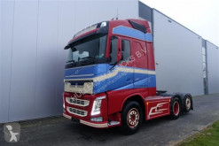 Volvo FH460 - SOON EXPECTED - SINGLE BOOGIE Sattelzugmaschine