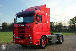 tahač Scania 143.450 Top/Streamline