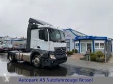 Mercedes Actros 1845 LS 4x2 Klima Euro 6 Retarder Prod17 tractor unit