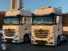 Çekici Mercedes Actros 1848 Giga Space-RETARDER-2 Tanks-TOP