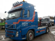 tracteur Volvo FH520-XL-EURO5-VOITH RETARDER