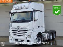 Mercedes Actros 2551