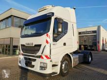 Iveco Stralis 480 / Intarder / Standklimaanlage Sattelzugmaschine