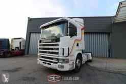 Scania R 114R380