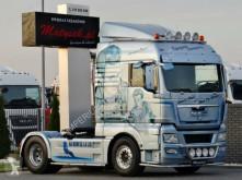 cabeza tractora MAN TGX 18.440/ XLX / EURO 5 / RETARDER / UNIQUE /