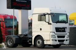 MAN TGX 18.440/ XLX / EURO 5 / AUTOMAT / tractor unit