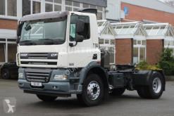 ciągnik siodłowy DAF CF 85.410 E5 Hydraulik/ LG 6.550kg/ Full Service