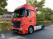 Mercedes ACTROS 1843 GigaSpace/Retarder / LowLiner 000231 tractor unit