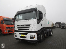Iveco Stalis 460 AS EEV tractor unit