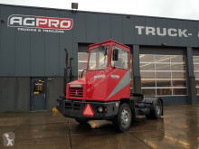 tracteur de manutention Terberg YT 17