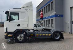 cap tractor Scania Andere 114 380 4x2 eFH./Dachspoiler
