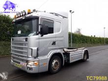 cap tractor Scania 94 310