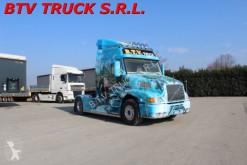 Volvo NH 12 460 TRATT.STRADALE MUSONE RADUNI AEROGRAFAT Sattelzugmaschine
