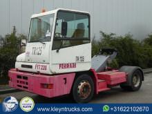 tracteur de manutention Ferrari TR 125 TERMINAL