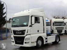 MAN TGX 18 440 XLX *Retarder/Standklima*Euro6* tractor unit