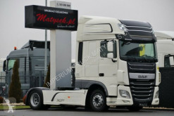 DAF XF 460 / SUPER SPACE CAB/ LOW DECK/ACC /EURO 6/ tractor unit
