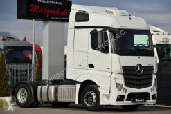 ciągnik siodłowy Mercedes ACTROS 1851 /MP4 /STREAM SPACE /ACC/ EURO 6 /