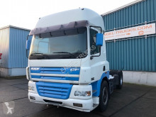 DAF FTCF85-430 SPACECAB (EURO 3 / ZF16 MANUAL GEARBOX) Sattelzugmaschine