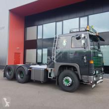 Scania sold verkauft verkocht , 6X2 sleeper V8 LBS141S 34 topcondition tractor unit
