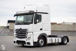 trattore nc MERCEDES-BENZ - ACTROS / 1845 / MP 4 / EURO 6 / MEGA / GIGA SPACE