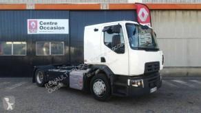 Renault Gamme D 380.19 DTI 11