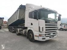 Scania L 164L480