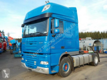DAF 105-460-SUPER SPACE CAB-MANUAL-ORG KM Sattelzugmaschine