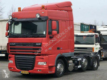 DAF 105 XF 460 6x2/4 FTG INTARDER EURO 5 tractor unit