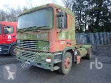 cap tractor ERF