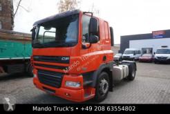 cap tractor DAF CF 85.410 T Klima