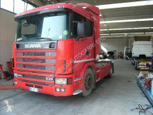 tracteur Scania Euro3