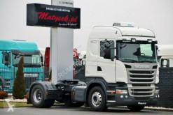 ciągnik siodłowy Scania R 500/ HIGHLINE / RETARDER / MANUAL-6 /