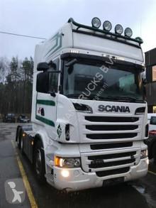 Scania R560 - SOON EXPECTED Sattelzugmaschine