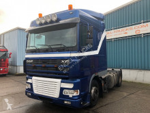 DAF FTXF 95-430 SPACECAB (ZF16 MANUAL GEARBOX / ZF-INTARDER / / AIRCONDITIONING) Sattelzugmaschine