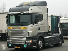 tracteur Scania R440 EURO 6 AD BLUE RETARDER VOL SPOILER