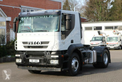 Iveco Stralis 480 EEV / ZF-Intarder/ Hydraulik tractor unit