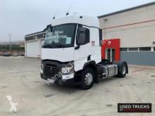 cap tractor Renault Trucks T