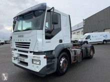 Iveco Stralis AS 440 S 43 TP